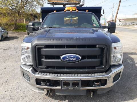 2011 Ford F-350 Super Duty for sale at QUICK WAY AUTO SALES in Bradford PA