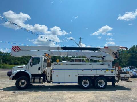 2010 Freightliner M2 112 for sale at Upstate Auto Sales Inc. in Pittstown NY