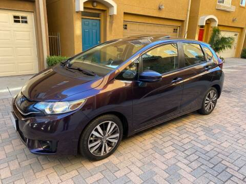 2016 Honda Fit for sale at Korski Auto Group in San Diego CA