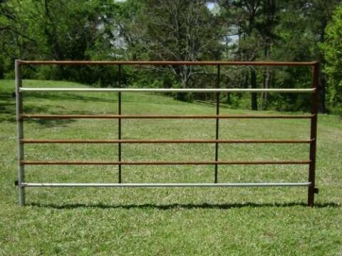 2020 CATTLE PANEL 5'X10' LIGHT #2 for sale at Rod's Auto Farm & Ranch in Houston MO