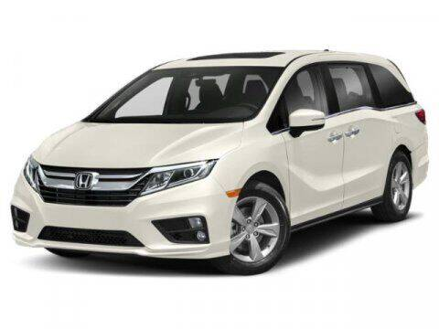 2019 Honda Odyssey for sale at Stephen Wade Pre-Owned Supercenter in Saint George UT