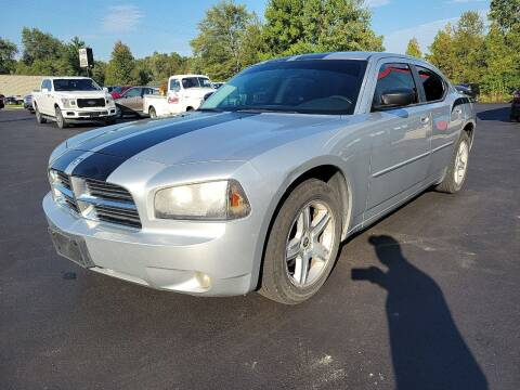 2008 Dodge Charger for sale at Cruisin' Auto Sales in Madison IN