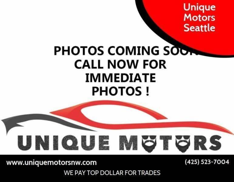 2006 Chrysler 300 for sale at Unique Motors Seattle in Bellevue WA