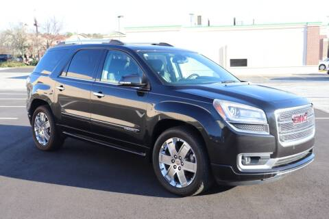 2014 GMC Acadia for sale at Auto Guia in Chamblee GA
