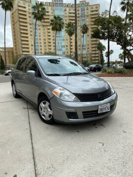 2009 Nissan Versa for sale at Ameer Autos in San Diego CA