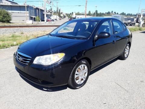 2010 Hyundai Elantra for sale at South Tacoma Motors Inc in Tacoma WA