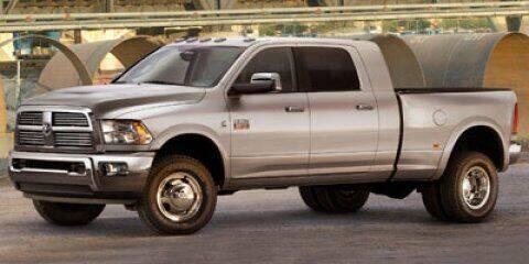 2011 RAM Ram Pickup 3500 for sale at AutoJacksTX.com in Nacogdoches TX