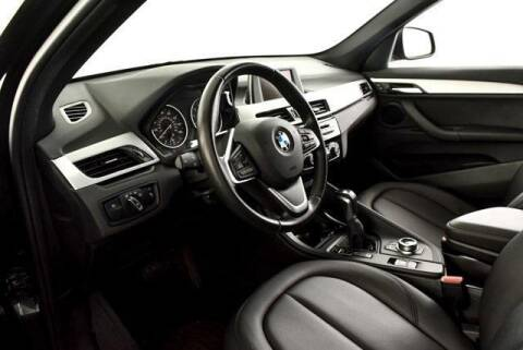 2017 BMW X1 for sale at CU Carfinders in Norcross GA