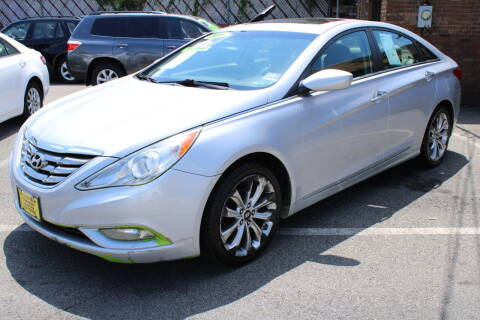 2011 Hyundai Sonata for sale at Lodi Auto Mart in Lodi NJ
