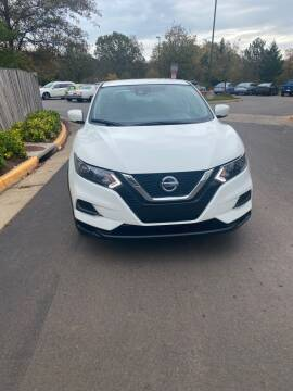2020 Nissan Rogue Sport for sale at Super Bee Auto in Chantilly VA
