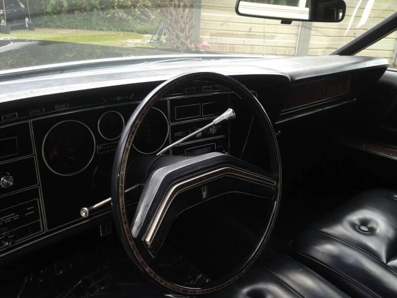 1975 Ford Thunderbird  - Port Orange FL