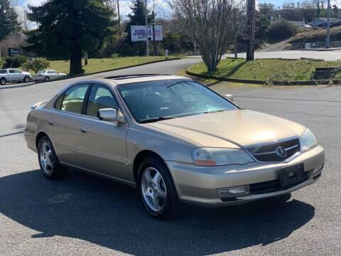 2003 Acura TL for sale at South Tacoma Motors Inc in Tacoma WA