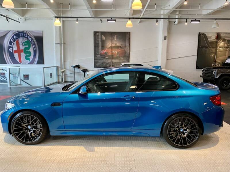 2020 BMW M2 for sale in San Francisco, CA
