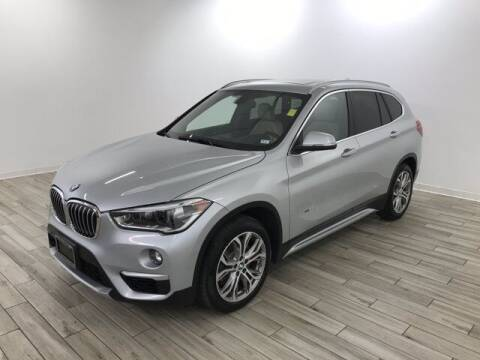 2017 BMW X1 for sale at TRAVERS GMT AUTO SALES - Traver GMT Auto Sales West in O Fallon MO