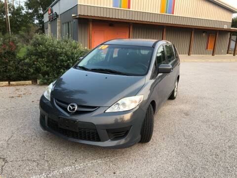 2010 Mazda MAZDA5 for sale at Discount Auto in Austin TX