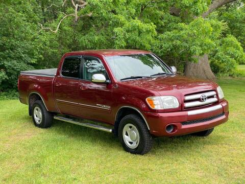 2005 Toyota Tundra for sale at Choice Motor Car in Plainville CT