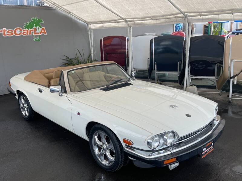 1989 Jaguar XJ-Series for sale in Los Angeles, CA