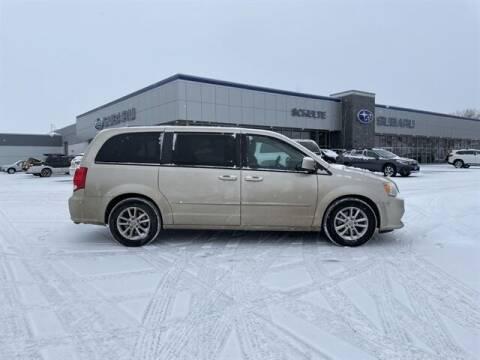 2014 Dodge Grand Caravan for sale at Schulte Subaru in Sioux Falls SD