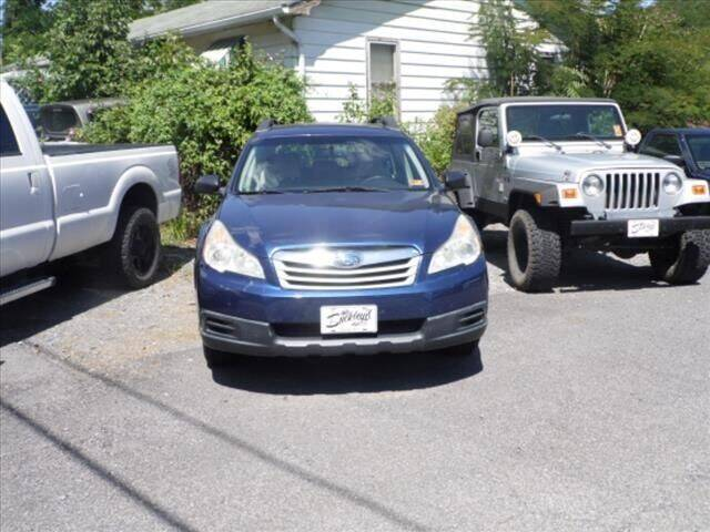 2011 Subaru Outback for sale at BUCKLEY'S AUTO in Romney WV