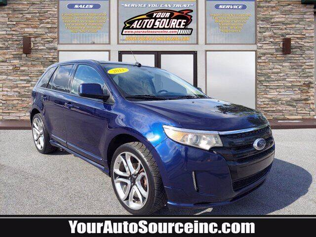 2011 Ford Edge for sale in York, PA