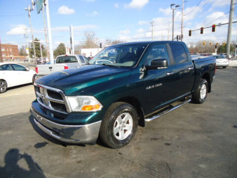 2011 RAM Ram Pickup 1500 for sale at Tom Cater Auto Sales in Toledo OH