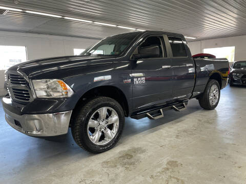 2016 RAM Ram Pickup 1500 for sale at Stakes Auto Sales in Fayetteville PA