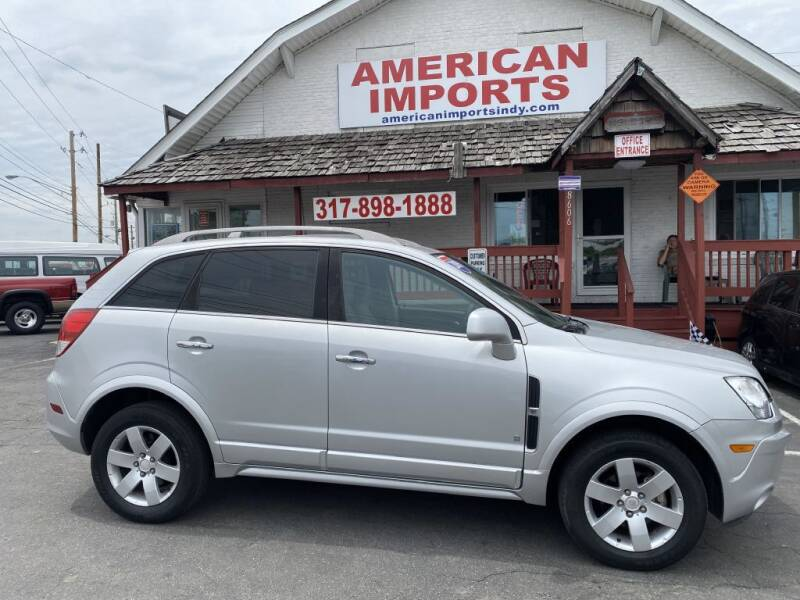 2009 Saturn Vue for sale at American Imports INC in Indianapolis IN