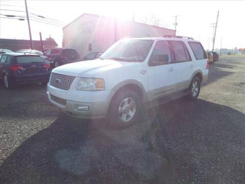 2005 Ford Expedition for sale at Terrys Auto Sales in Somerset PA