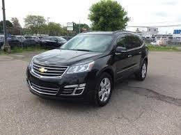 2014 Chevrolet Traverse for sale at Ultimate Car Solutions in Pompano Beach FL