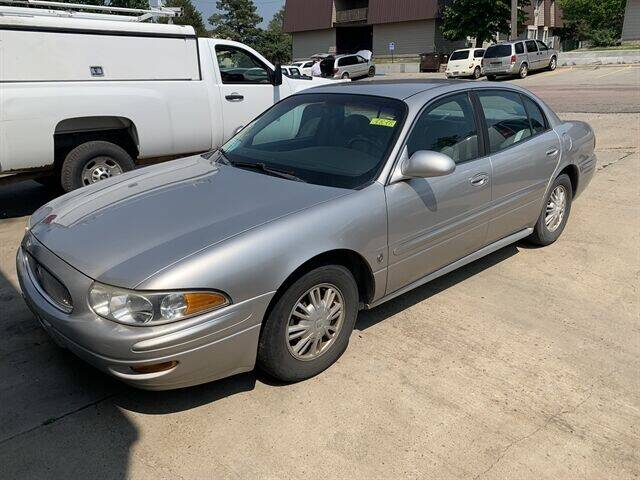 2004 Buick LeSabre for sale at Daryl's Auto Service in Chamberlain SD