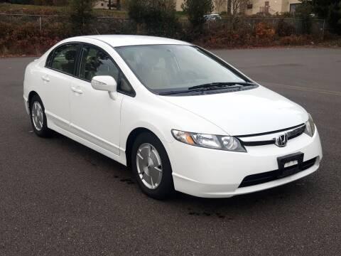 2008 Honda Civic for sale at South Tacoma Motors Inc in Tacoma WA