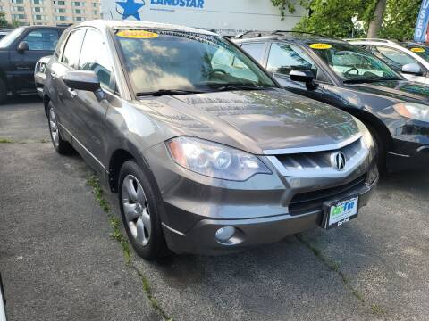 2008 Acura RDX for sale at Car One in Essex MD
