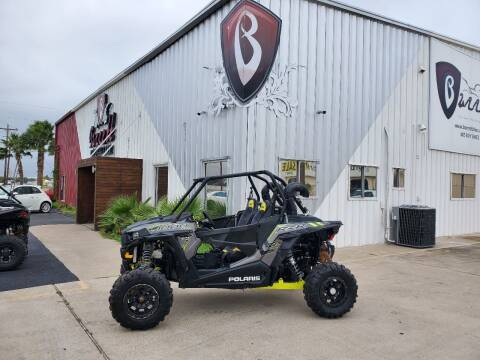 2016 Polaris RzR Xp 1000 for sale at Barrett Bikes LLC in San Juan TX