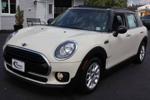 2018 MINI Clubman for sale at Randal Auto Sales in Eastampton NJ