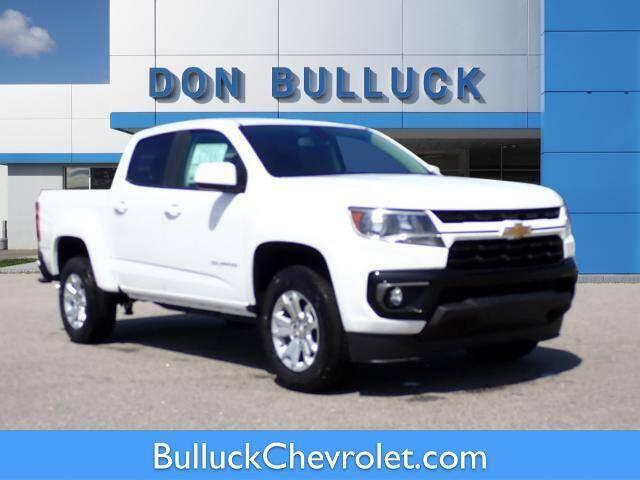 2021 Chevrolet Colorado for sale in Rocky Mount, NC