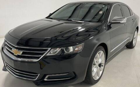 2020 Chevrolet Impala for sale at Cars R Us in Indianapolis IN