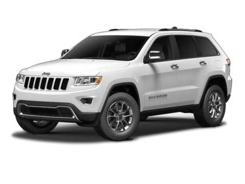 2015 Jeep Grand Cherokee for sale at Bald Hill Kia in Warwick RI