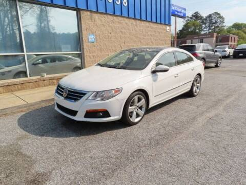 2012 Volkswagen CC for sale at 1st Choice Autos in Smyrna GA