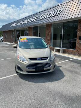 2015 Ford C-MAX Hybrid for sale at Jones Automotive Group in Jacksonville NC