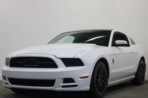 2013 Ford Mustang for sale at Clawson Auto Sales in Clawson MI