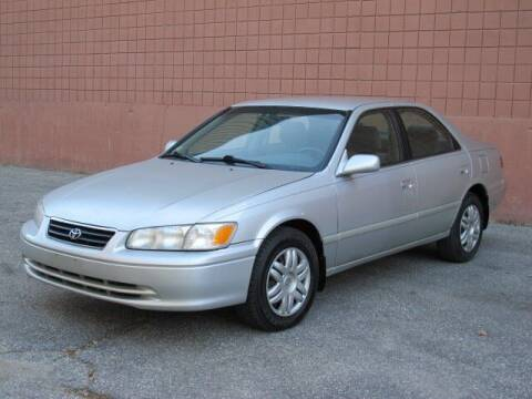 2000 Toyota Camry for sale at United Motors Group in Lawrence MA