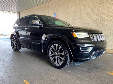 2017 Jeep Grand Cherokee for sale at Drive Pros in Charles Town WV