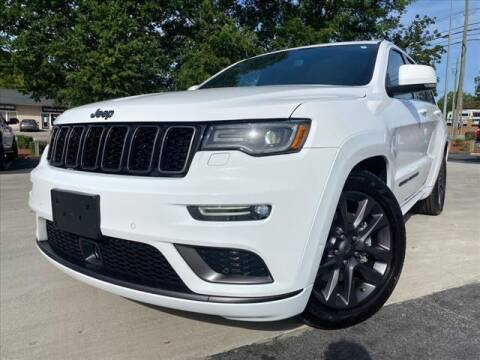 2019 Jeep Grand Cherokee for sale at iDeal Auto in Raleigh NC