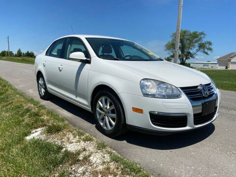 2010 Volkswagen Jetta for sale at Nice Cars in Pleasant Hill MO