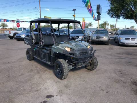 2014 Polaris Ranger for sale at Valley Auto Center in Phoenix AZ