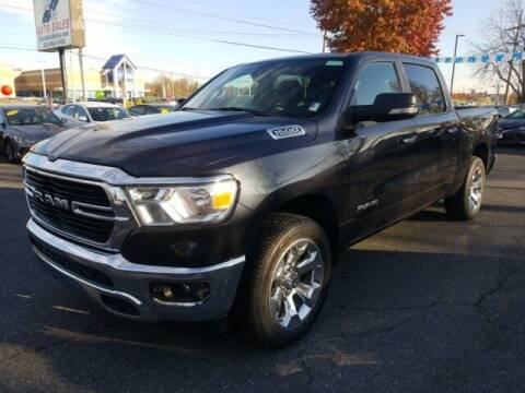 2019 RAM Ram Pickup 1500 for sale at Hi-Lo Auto Sales in Frederick MD