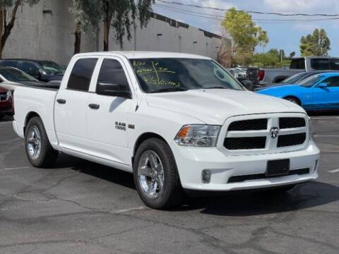2017 RAM Ram Pickup 1500 for sale at Brown & Brown Auto Center in Mesa AZ