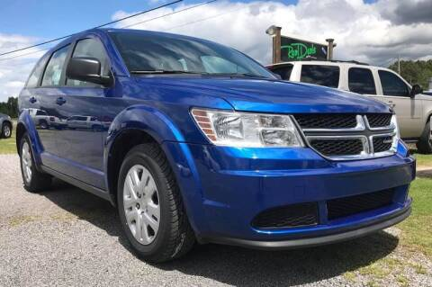 2015 Dodge Journey for sale at Real Deals of Florence, LLC in Effingham SC