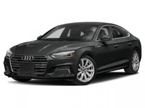 2018 Audi A5 Sportback for sale at JEFF HAAS MAZDA in Houston TX