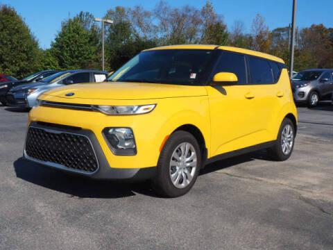 2020 Kia Soul for sale at Southern Auto Solutions - Georgia Car Finder - Southern Auto Solutions - Kia Atlanta South in Marietta GA